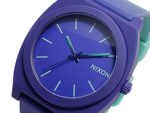 ニクソン タイムテラーP 時計 A119-1379