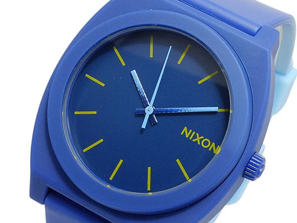 NIXON タイムテラーP 時計 A119-1391