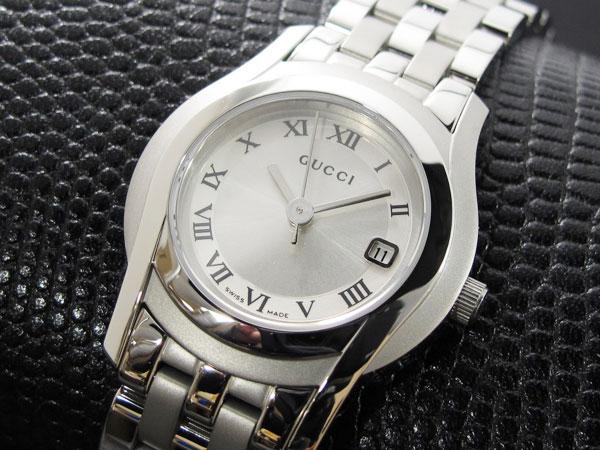 GUCCI 時計 YA055506