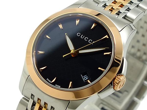 GUCCI 時計 YA126512